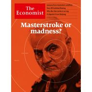 The Economist: Masterstroke or Madness? - No 02 - 11th Jan 20