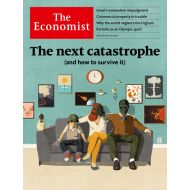 The Economist: The next catastrophe - No.26 - 27th Jun 20