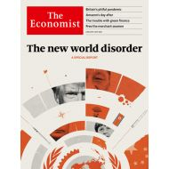 The Economist: The new world disorder - No.25 - 20th Jun 20