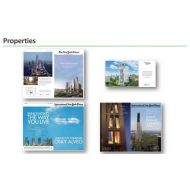 Cover Wrap of The New York Times - Properties Sample