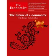 The Economist: The future of e-commerce (with Chinese characteristics) - No.1 - 2nd Jan 21