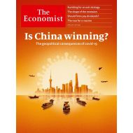 The Economist: Is China winning? - No.16 - 18th Apr 20
