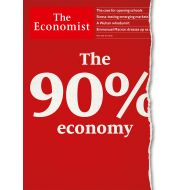 The Economist: The 90% economy - No.18 - 2nd May 20