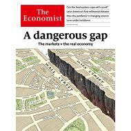 The Economist: A Dangerous Gap - No.19 - 9th May 20