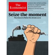 The Economist: Seize the moment - No.21 - 23rd May 20