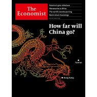 The Economist: How Far Will China Go? - No.22 - 30th May 20