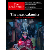 The Economist:  The Next Calamity - No.13 - 28th Mar 2020