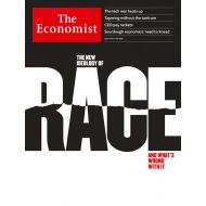 The Economist: The new ideology of race: and what's wrong with it - No.28 - 11th Jul 20