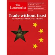 The Economist: Trade without trust: How the West should do business with China - No.29 - 18th Jul 20