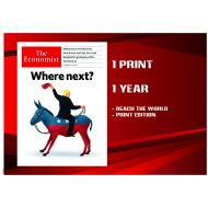 [Sale up to 40%] The Economist: Subscription for 1 Year 2020