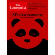The Economist: Xi's new economy. Don't underestimate it - No.33 - 15th Aug 20
