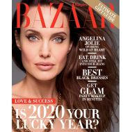 [Global Book] Subscription - Harpers Bazaar - US