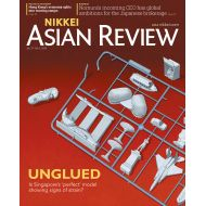 Nikkei Asian Review: Unglued - No.04.20