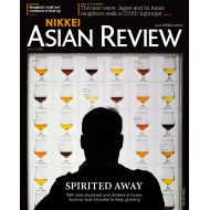 Nikkei Asian Review: Spirited Away - No.27 - 2nd July 20