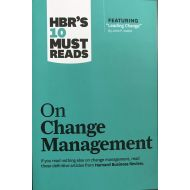 On Change Management