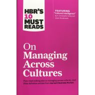 On Managing Across Cultures